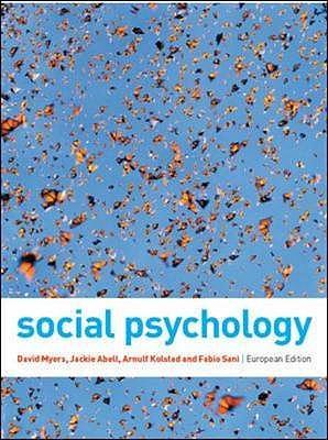Image for Social Psychology