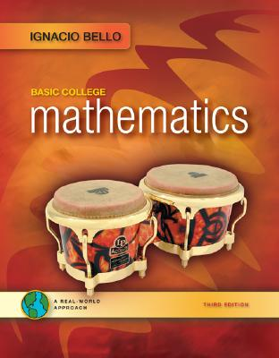 Image for Basic College Mathematics