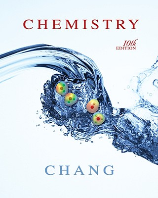 ARIS Access Card to accompany Chemistry, Raymond Chang (Author)