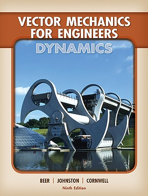 Image for Vector Mechanics for Engineers: Dynamics