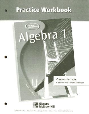 Image for Algebra 1, Practice Workbook