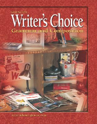 Image for Writer's Choice: Grammar and Composition, Grade 10, Student Edition
