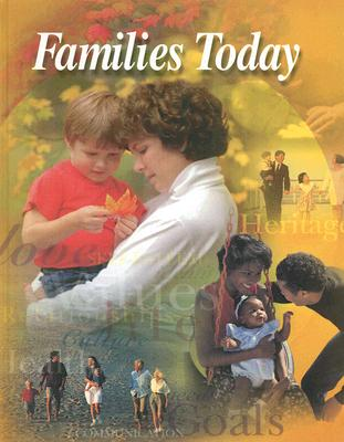 Image for Families Today, Student Edition