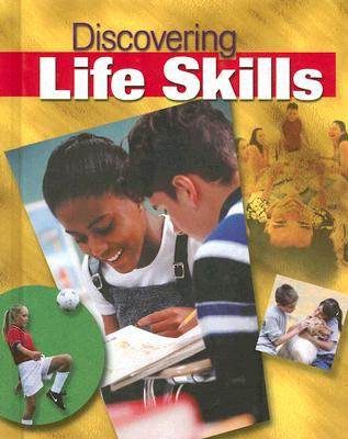 Image for Discovering Life Skills (Formerly Young Living), Student Edition