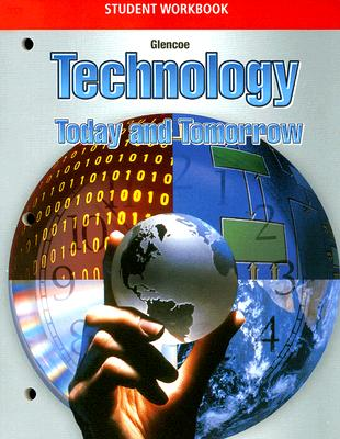 Image for Technology Today And Tomorrow Student Workbook 2004