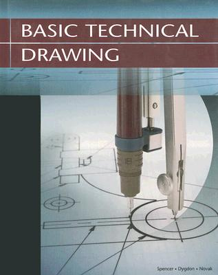 Image for Basic Technical Drawing, Student Edition