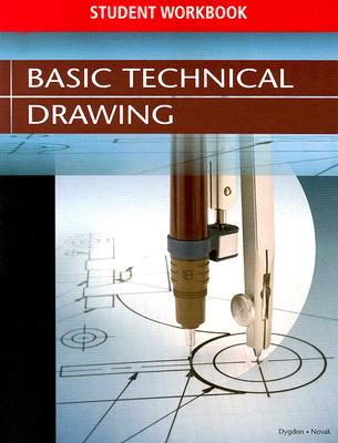 Image for Basic Technical Drawing Student Edition Workbook 2004