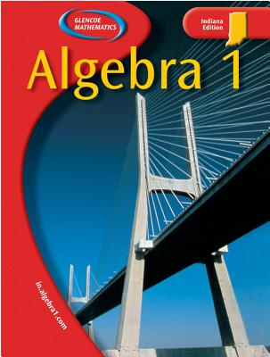 Image for Glencoe Algebra 1
