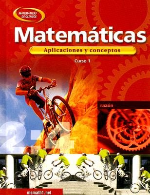 Image for Mathematics: Applications and Concepts, Course 1, Spanish Student Edition