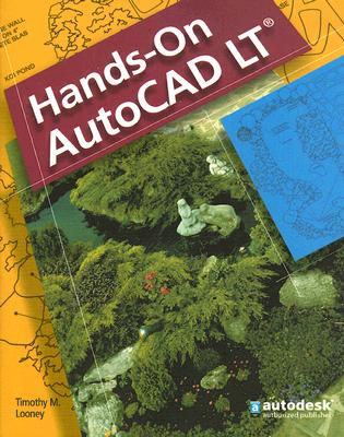 Image for Hands-On AutoCAD LT, Student Edition
