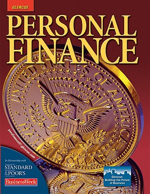 Personal Finance, Student Edition, McGraw-Hill Education