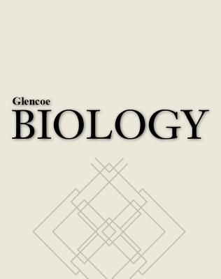 Image for Glencoe Biology, Laboratory Manual, Student Edition (Glencoe Science)