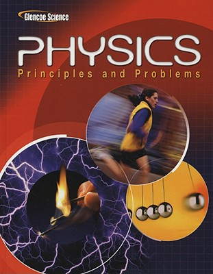 Image for Glencoe Science - Physics Principles and Problems