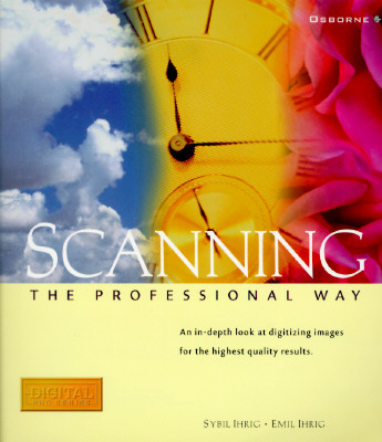 Image for SCANNING THE PROFESSIONAL WAY