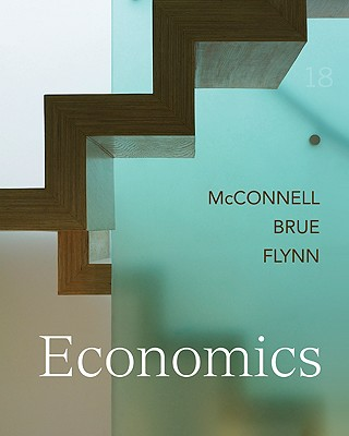 Economics, Student Edition (NASTA Hardcover Reinforced High School Binding), McConnell,Campbell