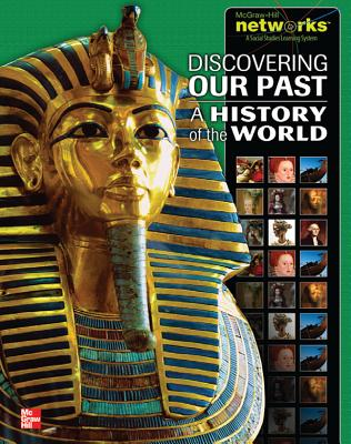 Discovering Our Past: A History of the World, Student Edition (MS WORLD HISTORY), SPIELVOGEL