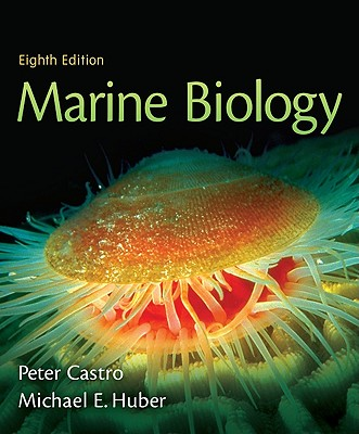 Image for Castro, Marine Biology © 2010, 8e, Student Edition (Reinforced Binding) (A/P MARINE BIOLOGY)
