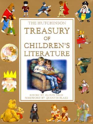 Image for The Hutchinson Treasury of Children's Literature