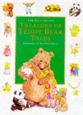 Image for Book of Teddy Bear Tales - Hutchinson Treasury of Teddy Bear Tales