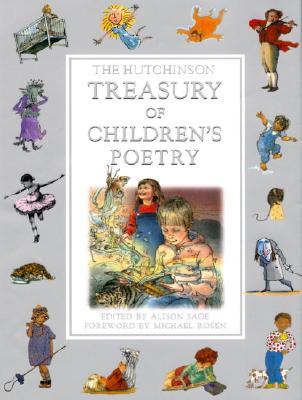 Image for Treasury of Children's Poetry