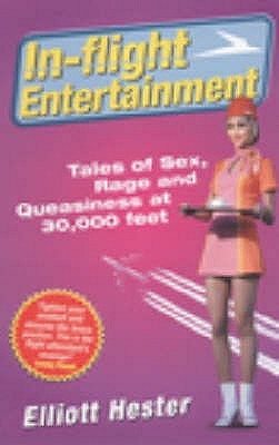 Image for IN FLIGHT ENTERTAINMENT : TALES OF SEX