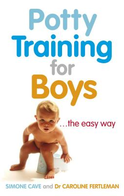 Image for Potty Training For Boys