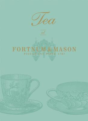 Image for Tea at Fortnum & Mason