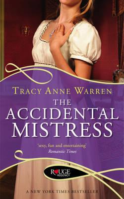 Image for The Accidental Mistress: A Rouge Regency Romance