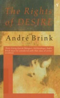 Image for Rights Of Desire, The