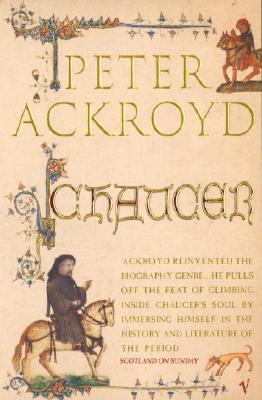 Image for Brief Lives 1: Chaucer