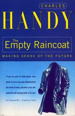 Image for EMPTY RAINCOAT