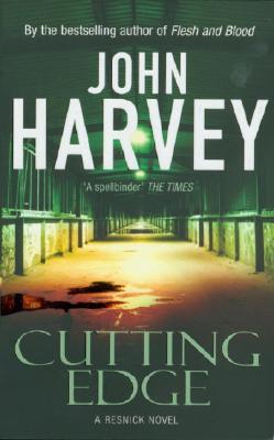 Cutting Edge, Harvey, John