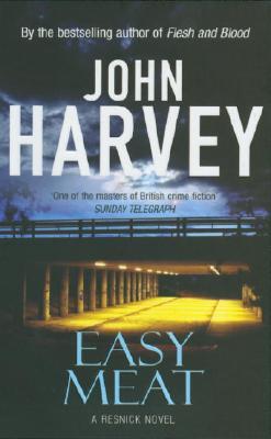 Easy Meat, Harvey, John