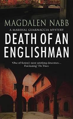 Death of an Englishman, Magdalen Nabb