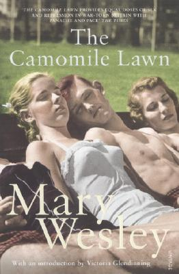 Image for Camomile Lawn