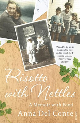 Image for Risotto with Nettles: A Memoir with Food