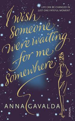 Image for I Wish Someone Were Waiting for Me Somewhere