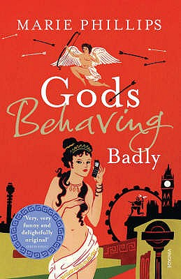 Gods Behaving Badly, Phillips, Marie