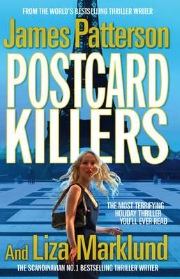 Image for Postcard Killers
