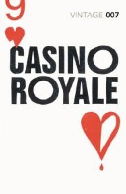 Image for Casino Royale #1 James Bond