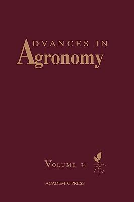 Advances in Agronomy, Volume 83
