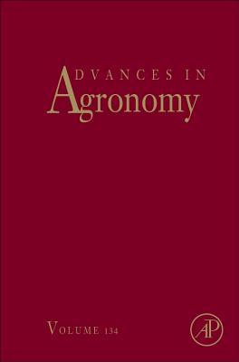 Advances in Agronomy, Volume 85