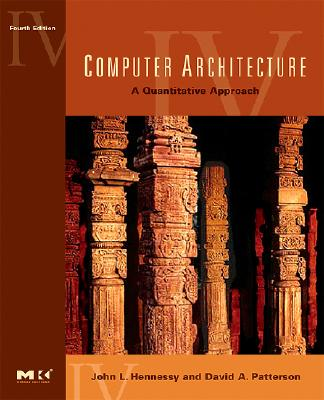 Image for Computer Architecture: A Quantitative Approach, 4th Edition