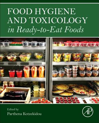 Image for Food Hygiene and Toxicology in Ready-to-Eat Foods