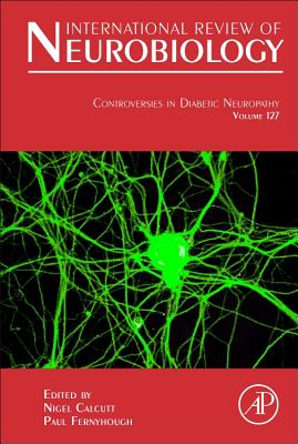 Image for Controversies In Diabetic Neuropathy, Volume 127 (International Review of Neurobiology)