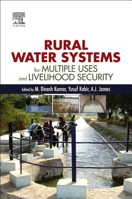 Image for Rural Water Systems for Multiple Uses and Livelihood Security