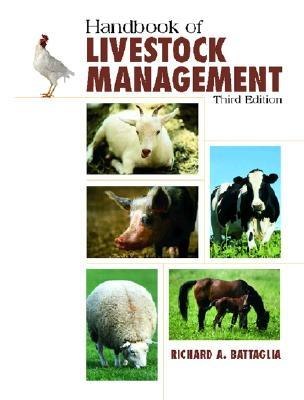 Image for Handbook of Livestock Management (3rd Edition)