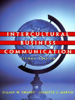 Image for Intercultural Business Communication