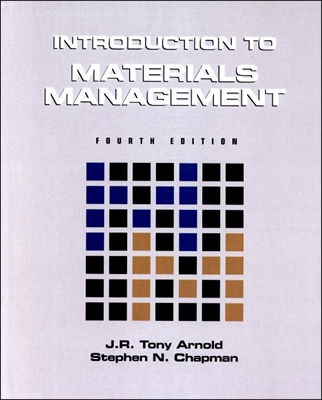 Image for Introduction to Materials Management (4th Edition)