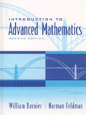 Image for Introduction to Advanced Mathematics (2nd Edition)